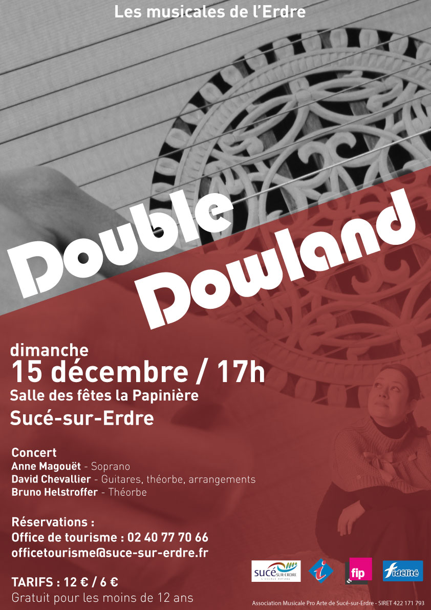 double_dowland